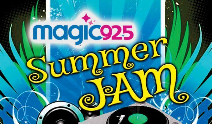 Magic 92.5 Summer Jam tickets at Pechanga Arena San Diego in San Diego