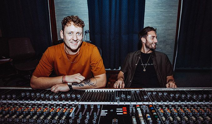 Maribou State tickets at The Novo in Los Angeles