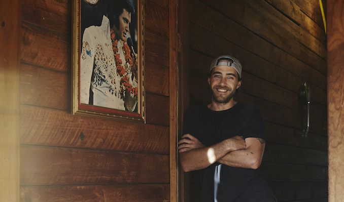 Matt Corby - POSTPONED tickets at Rams Head Live! in Baltimore