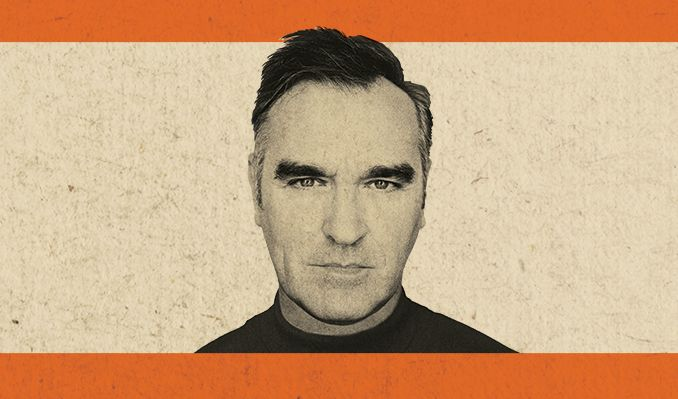 Morrissey with Special Guest Interpol tickets at Forest Hills Stadium in Queens
