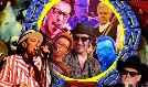 Oingo Boingo Former Members / The Tubes featuring Fee Waybill / Dramarama tickets at The Mountain Winery in Saratoga
