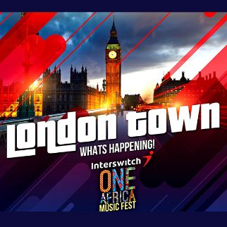 One Africa Music Festival London