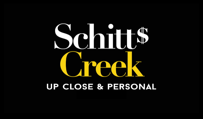 Schitt's Creek LIVE tickets in Detroit at Masonic Temple Theatre on