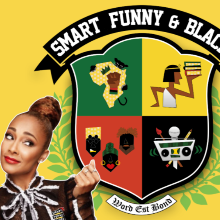 Smart Funny & Black with Amanda Seales tickets at Meyerhoff Symphony Hall in Baltimore