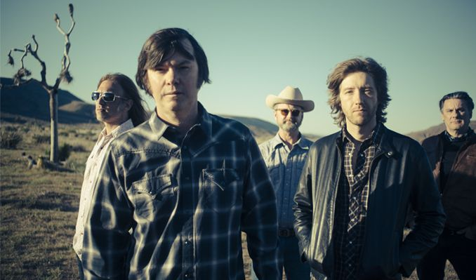 Son Volt tickets at Gothic Theatre in Englewood