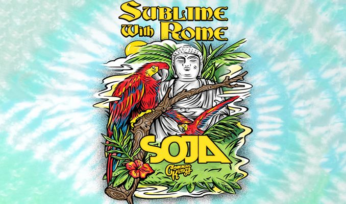 51668dfec95f Sublime with Rome tickets in Redmond at Marymoor Park on Sun