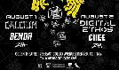 Subtronics: TWO NIGHT TAKEOVER 8.1 + 8.2 tickets at Ogden Theatre in Denver