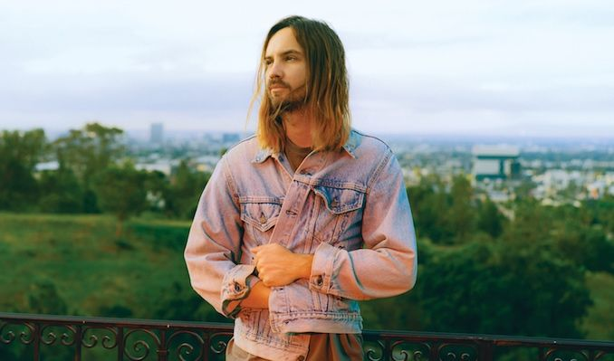Tame Impala tickets at Madison Square Garden in New York City