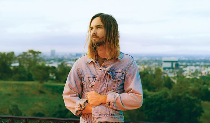 Tame Impala tickets at The Forum, Inglewood