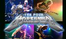The Four Horsemen-Ultimate Metallica Tribute tickets at The National, Richmond