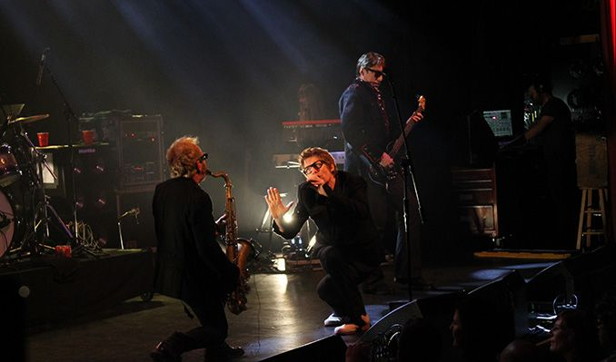 The Psychedelic Furs tickets at Rock City, Nottingham