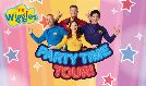 The Wiggles - Party Time Tour! tickets at City National Grove of Anaheim in Anaheim