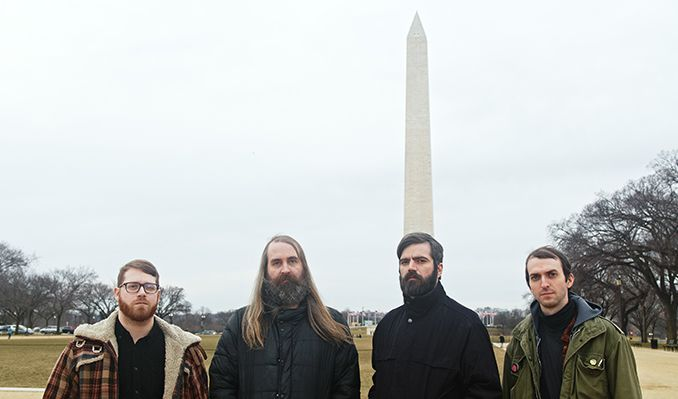 Titus Andronicus - An Obelisk LP Release show tickets at Rough Trade NYC in Brooklyn