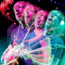 trey anastasio band tickets in vail at gerald r ford amphitheater on tue aug 13 2019 7 00pm. Black Bedroom Furniture Sets. Home Design Ideas