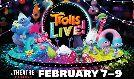 Trolls LIVE! tickets at The Theatre at Grand Prairie in Grand Prairie