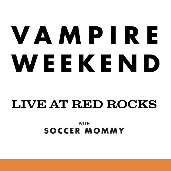 Thumbnail for Vampire Weekend