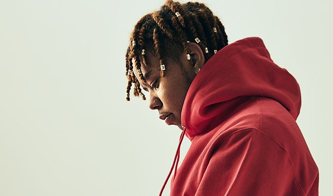 YBN Cordae tickets at The Crocodile in Seattle