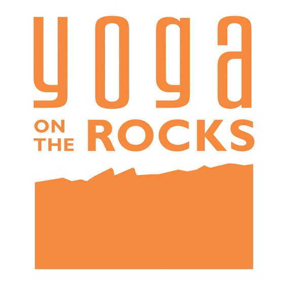 Image for Yoga on the Rocks