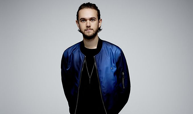 Zedd tickets at WaMu Theater in Seattle