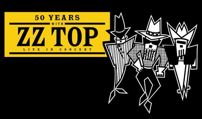 ZZ Top tickets at Arlington Theatre in Santa Barbara