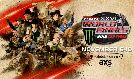 2019 Professional Bull Riders World Finals tickets at T-Mobile Arena in Las Vegas