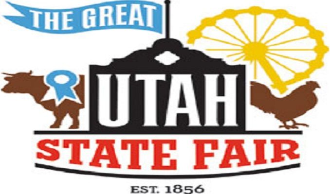 2019 Utah State Fair tickets at Utah State Fairpark in Salt Lake City