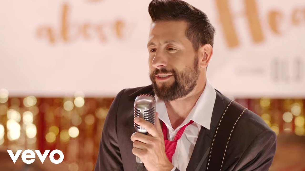 5 best Old Dominion music videos