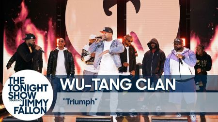 Wu-Tang Clan announces 2019 Halloween Red Rocks show with Jedi Mind Tricks, Immortal Technique