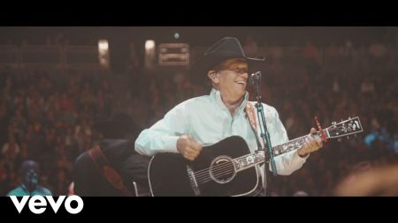 George Strait announces 2020 tour dates with Asleep At The Wheel