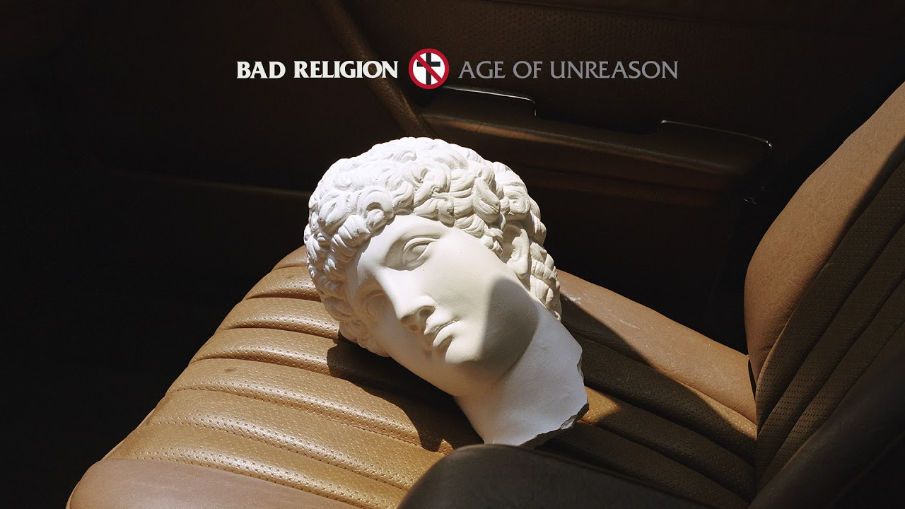 Bad Religion announces tickets for 2019 Age of Unreason Tour with The Explosion