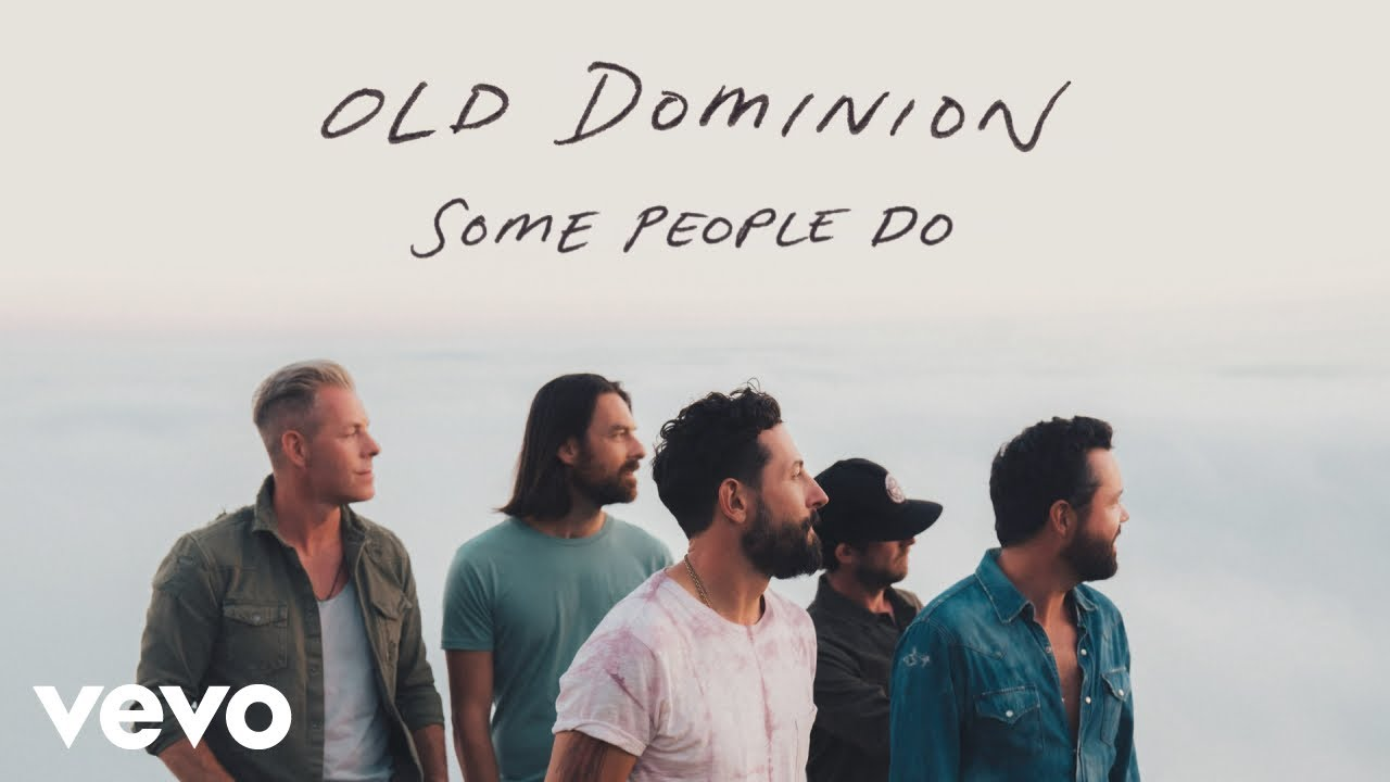 Old Dominion expands Make It Sweet tour into 2020