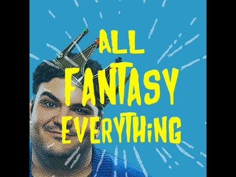 The All Fantasy Everything podcast announces 2019 Summer Breeze Tour