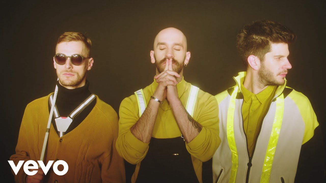 X Ambassadors tickets & dates for 2019 The Orion Tour announced
