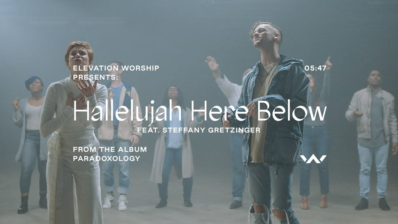 Worship on the Rocks 2019 tickets, lineup announced: Elevation Worship, Jeremy Riddle & more