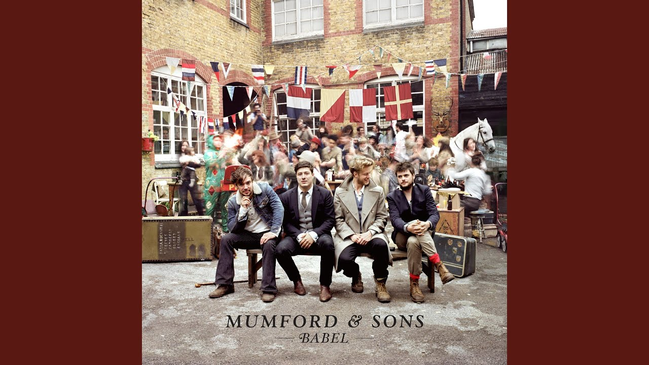 5 best Mumford & Sons lyrics