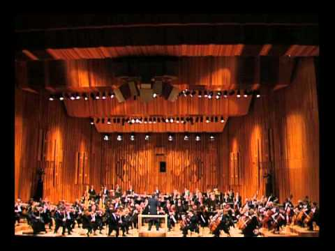 London Symphony Orchestra announces 2019 show at Santa Barbara Bowl
