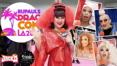Complete guide to DragCon LA 2019: Special events, guests, schedule & more