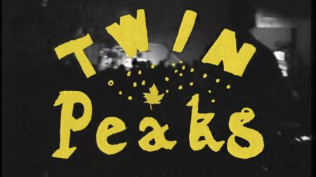 Twin Peaks tickets, dates announced for 2019 fall tour