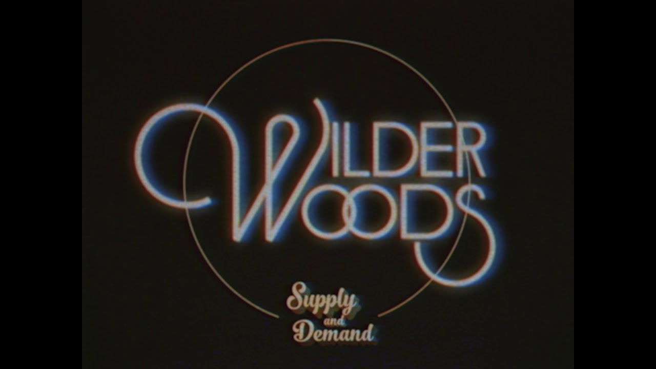 Wilder Woods tickets & dates announced for 2019 world tour - AXS