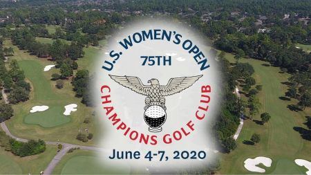 2020 U.S. Women's Open tickets, championship event details announced