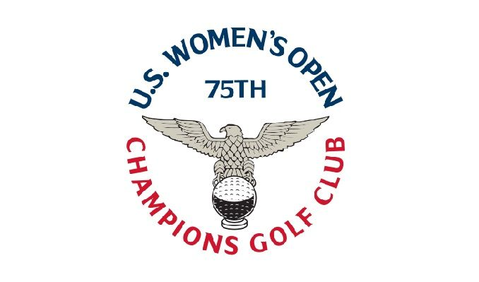 75th U.S. Women's Open Championship tickets at Champions Golf Club in Houston