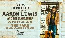 Aaron Lewis tickets at Viejas Concerts in the Park in Alpine