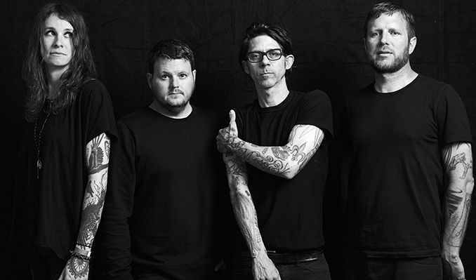 Against Me! tickets at Rams Head Live!, Baltimore tickets at Rams Head Live!, Baltimore