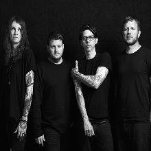 Against Me! tickets at Rams Head Live!, Baltimore