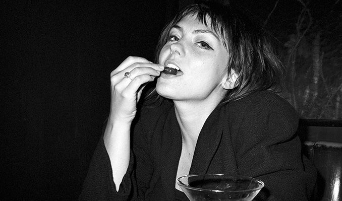 Angel Olsen tickets at Gothic Theatre, Englewood