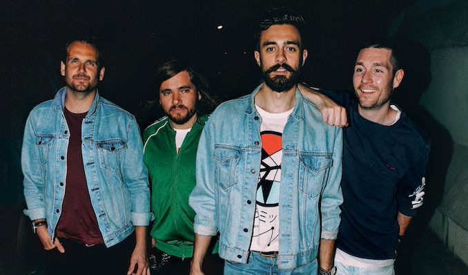 Bastille tickets at Hulu Theater at MSG in New York