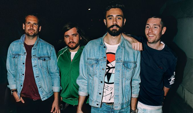 Bastille tickets in Detroit at Masonic Temple Theatre on Tue