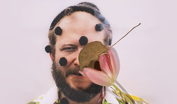 Bon Iver tickets at Gerald R. Ford Amphitheater in Vail