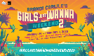 Brandi Carlile's Girls Just Wanna Weekend 2 tickets at Hard Rock Hotel (Riviera Maya, Mexico) in Riviera Maya, Quintana Roo