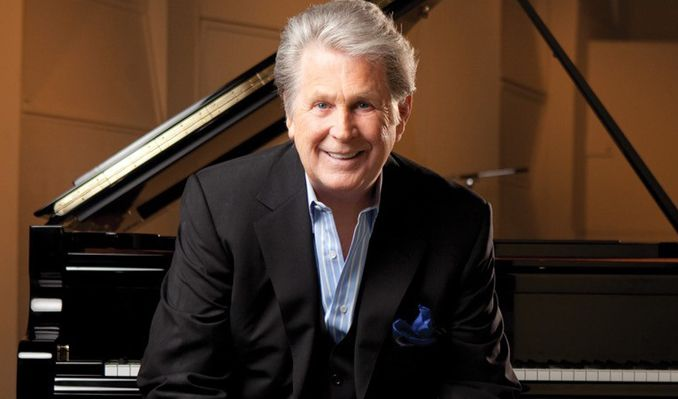 Brian Wilson & The Zombies tickets at Paramount Theatre in Denver